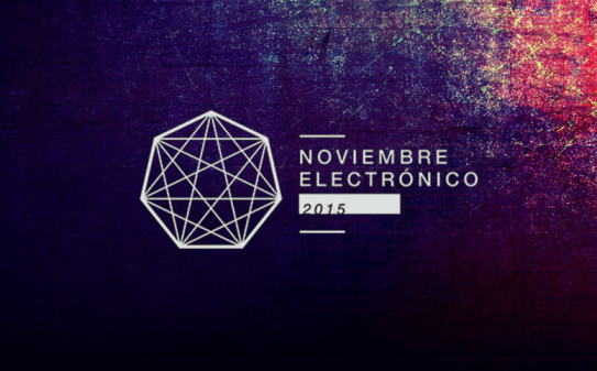 Noviembre Electronico