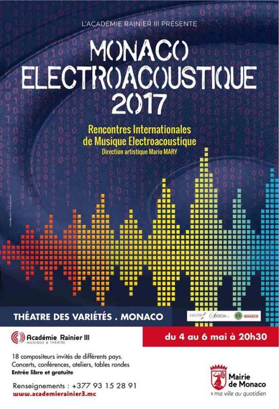Monaco Electroacústico