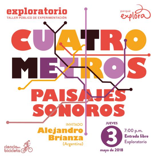 Cuatro Metros