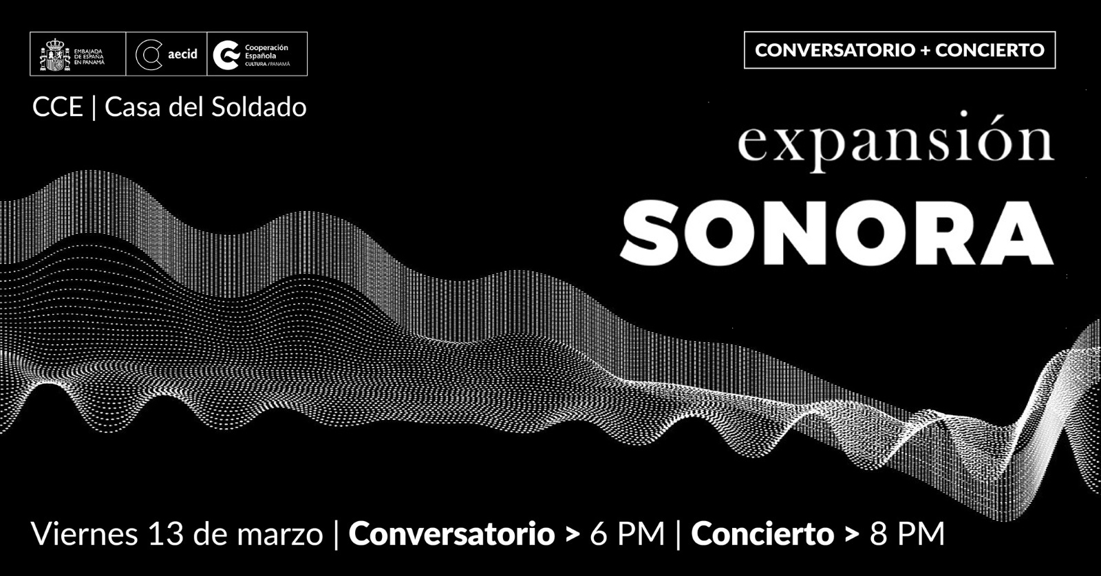 Expansion sonora